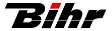 Bihr - Partenaire Motovox pour l'accessoire moto et motard